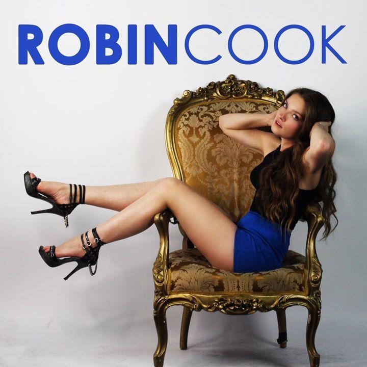 Robin Cook Tour Dates