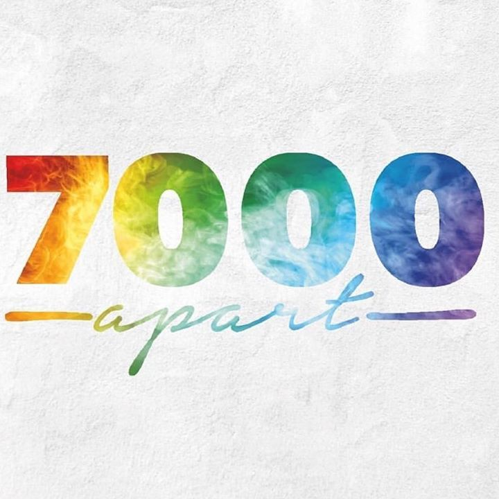 7000apart Tour Dates