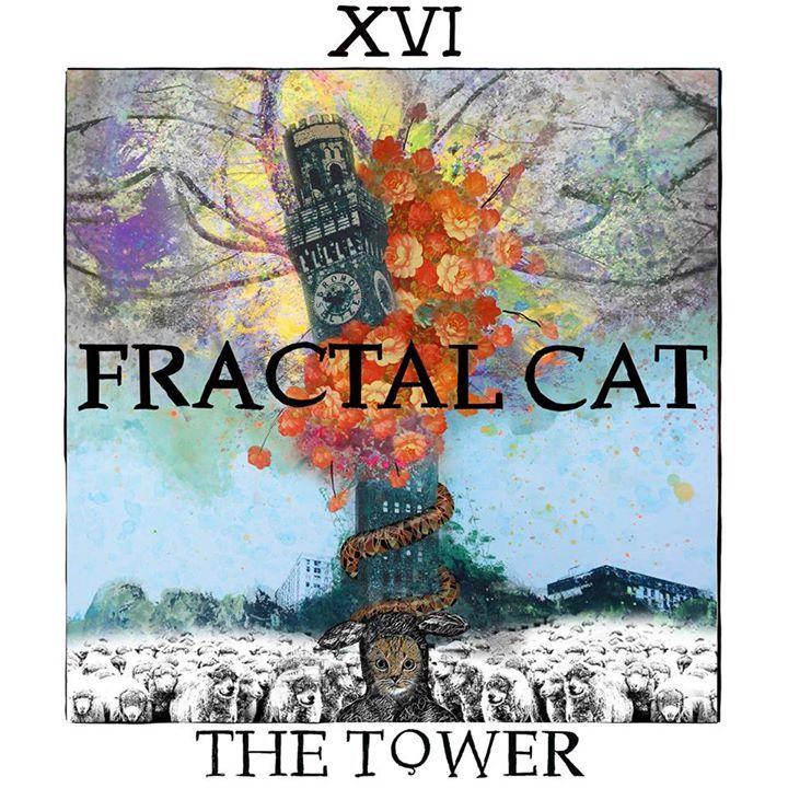 Fractal Cat Tour Dates
