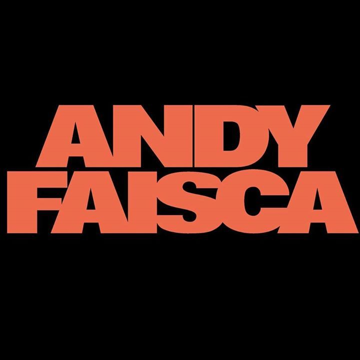Andy Faisca Tour Dates