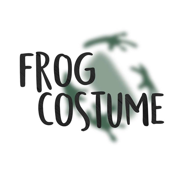 Frog Costume Tour Dates