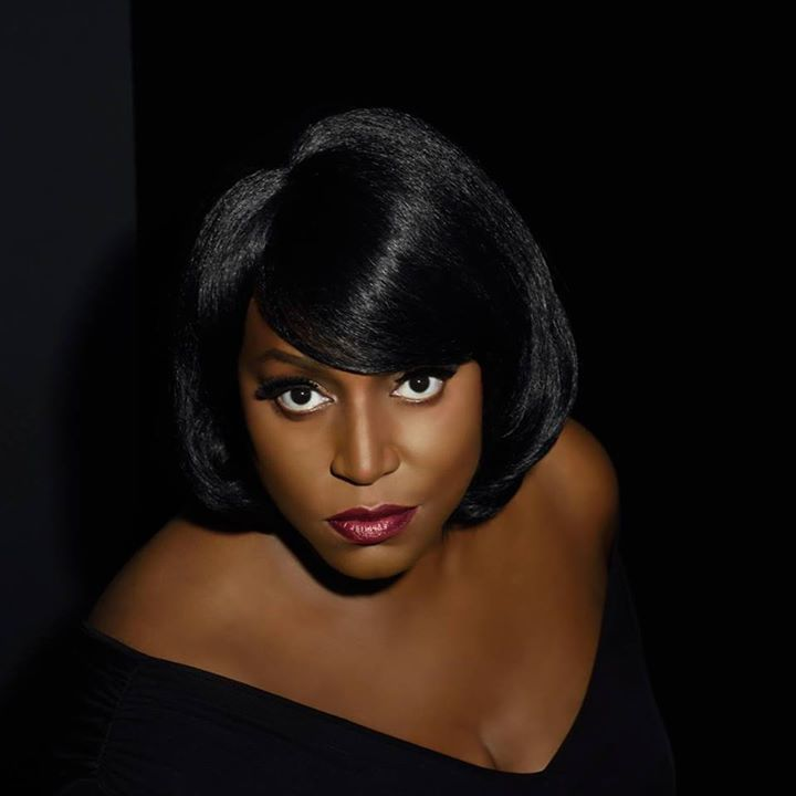 Mica Paris Tour Dates