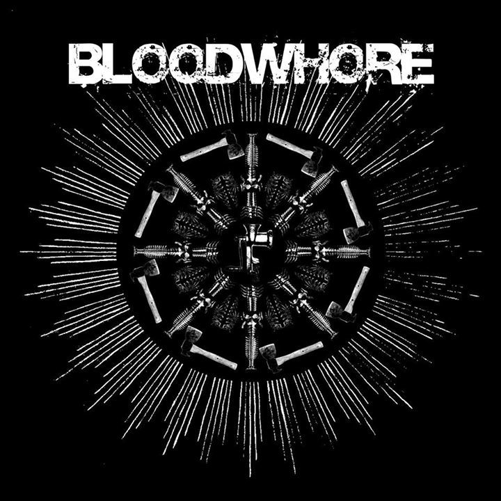 Bloodwhore Tour Dates