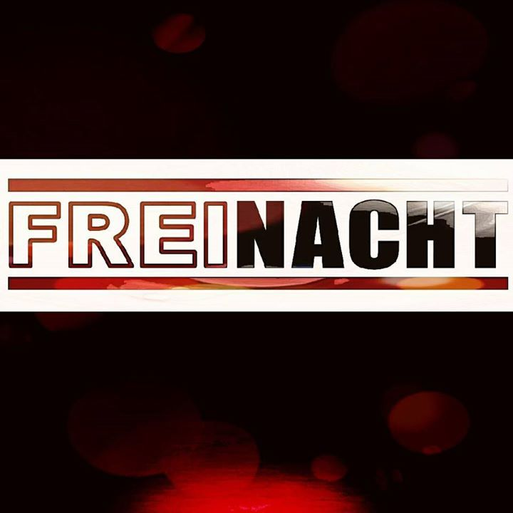 Freinacht Tour Dates