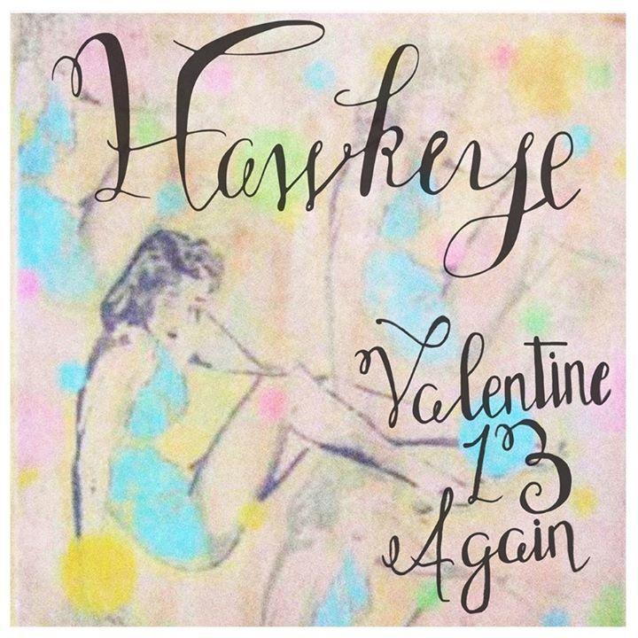 Hawkeye Tour Dates