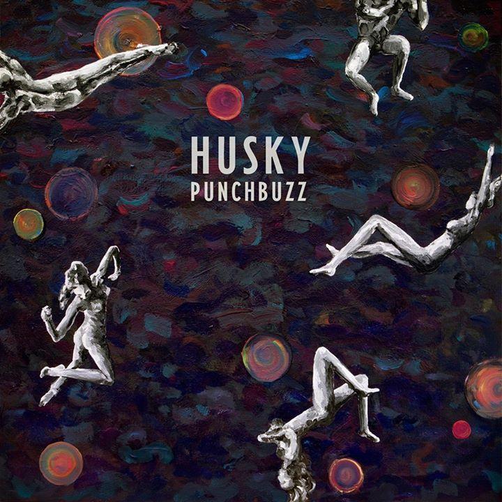Husky Tour Dates