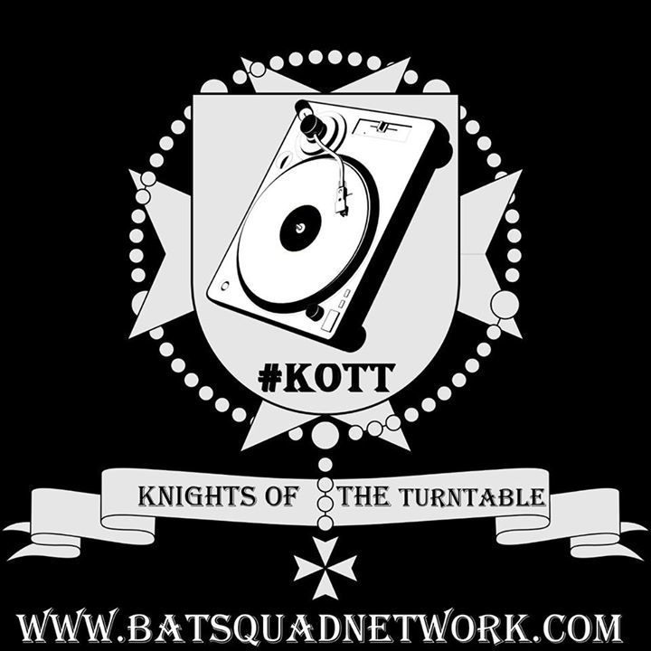 Knights of the Turntables Tour Dates