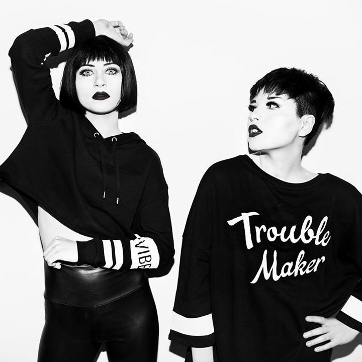 The Command Sisters Tour Dates