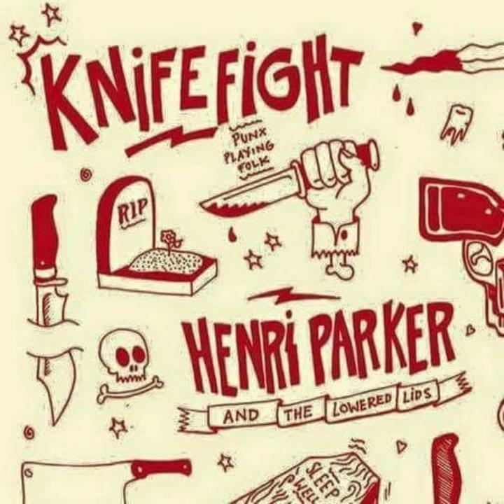 KNIFEFIGHT! Tour Dates