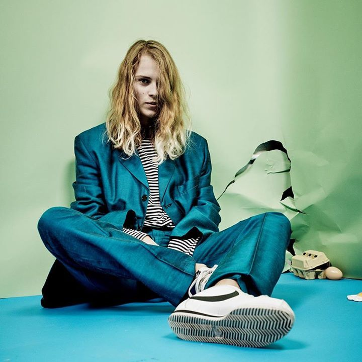 Marika Hackman @ The Cookie - Leicester, United Kingdom