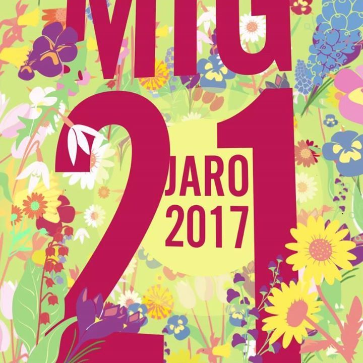 MIG 21 Tour Dates