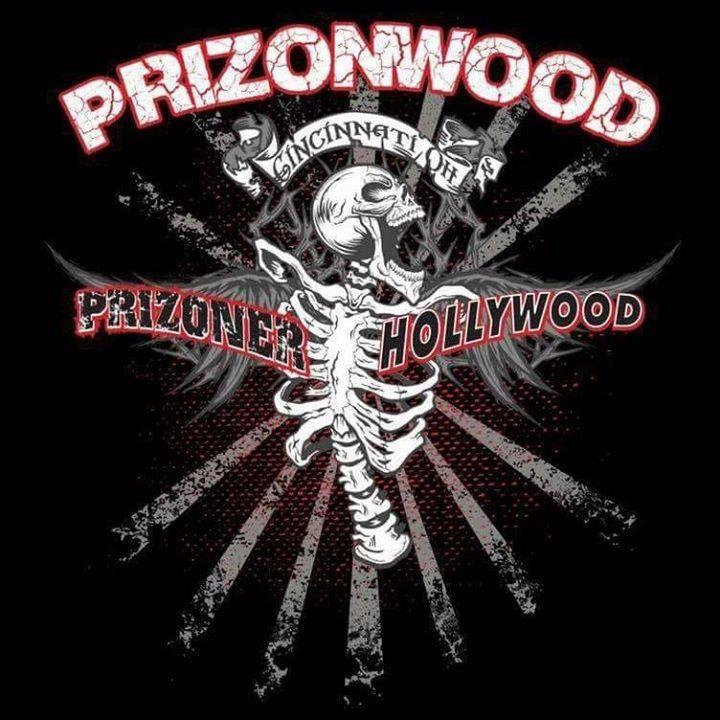 PrizonWood Tour Dates