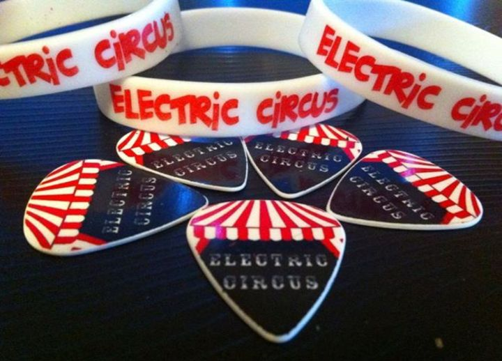 Electric Circus Band @ Goldstrike Casino Resort - Tunica, MS