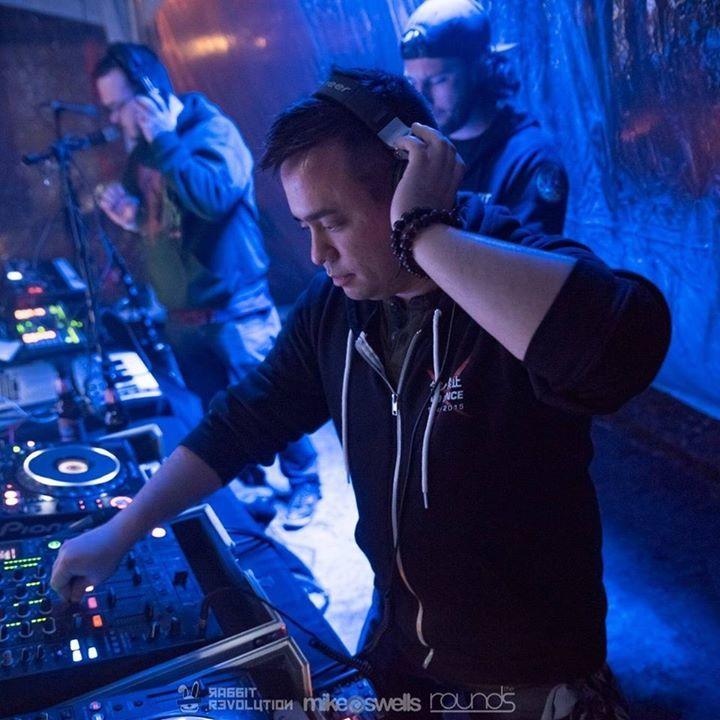 DJ Damien Paul Tour Dates