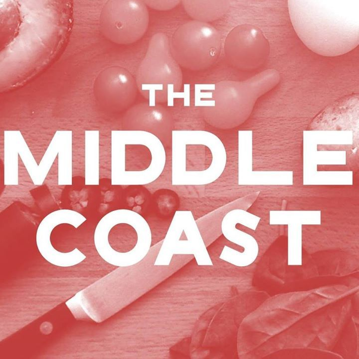 The Middle Coast @ Carver Community Theatre - Carberry, Canada