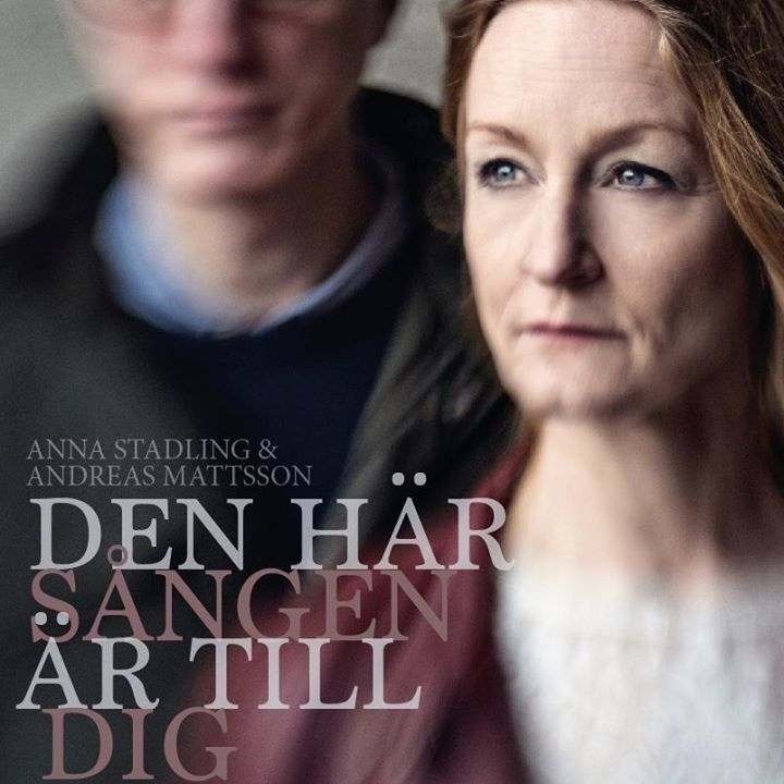 Anna Stadlings officiella sida Tour Dates