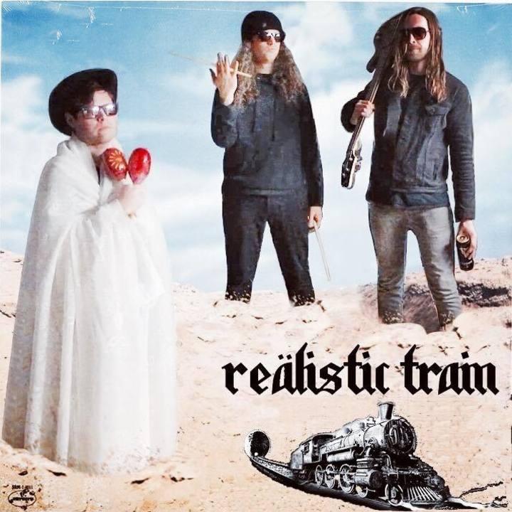 REALISTIC TRAIN Tour Dates