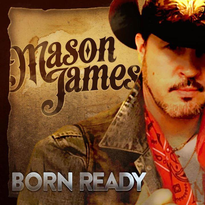 Mason James Tour Dates