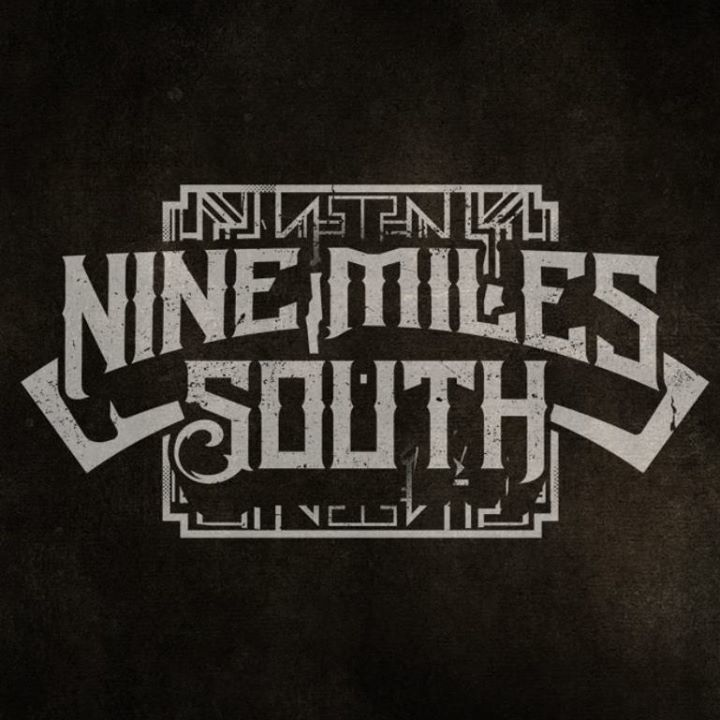 Nine Miles South @ The Star - Guildford, United Kingdom