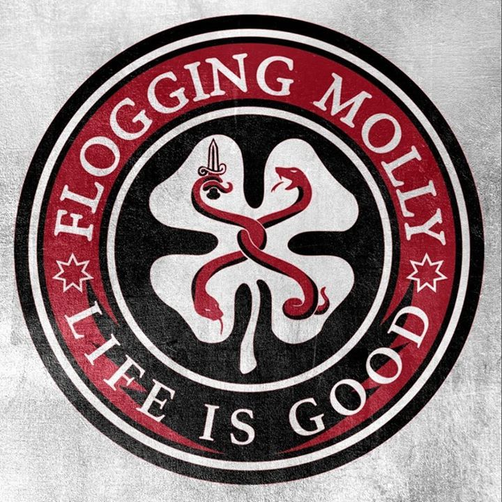 Flogging Molly @ Zenith - Murchin, Germany