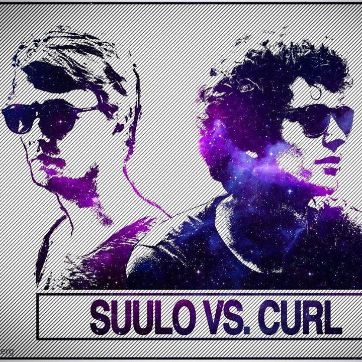 Electrophone vs Curl Tour Dates