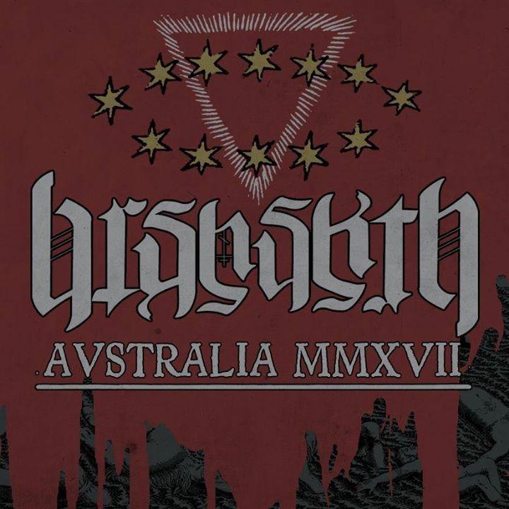 Barshasketh Tour Dates