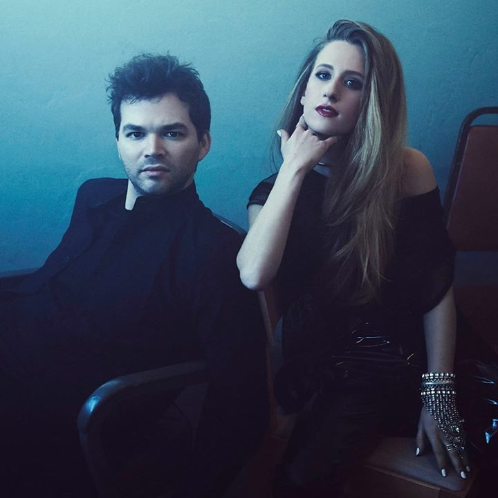 Marian Hill @ Providence Medical Center Amphitheater - Bonner Springs, KS