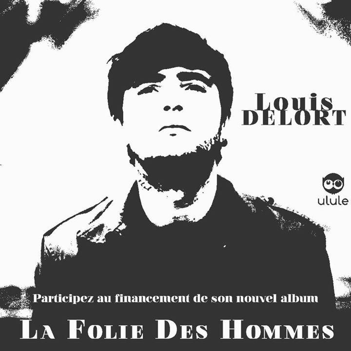 Louis Delort Tour Dates