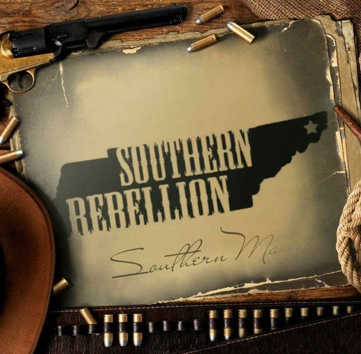 Southern Rebellion Tour Dates