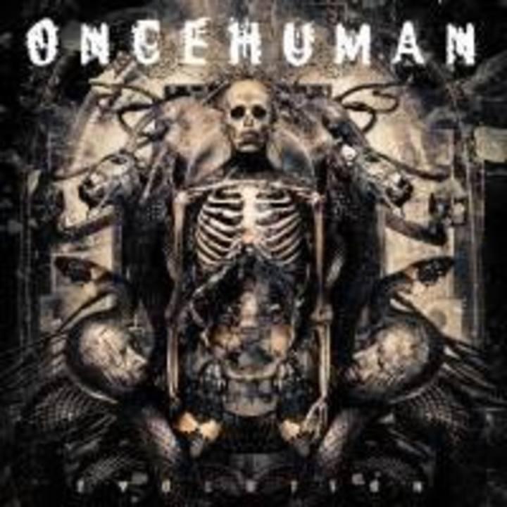 Once Human Tour Dates