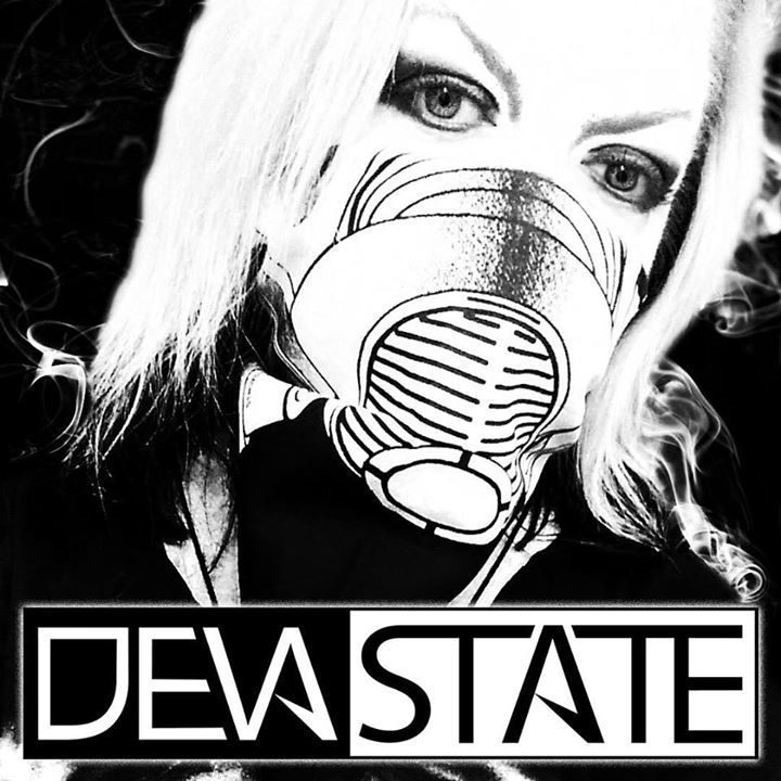 Deva State - dj Tour Dates