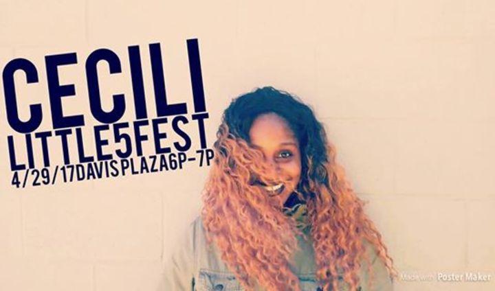 Cecili Tour Dates