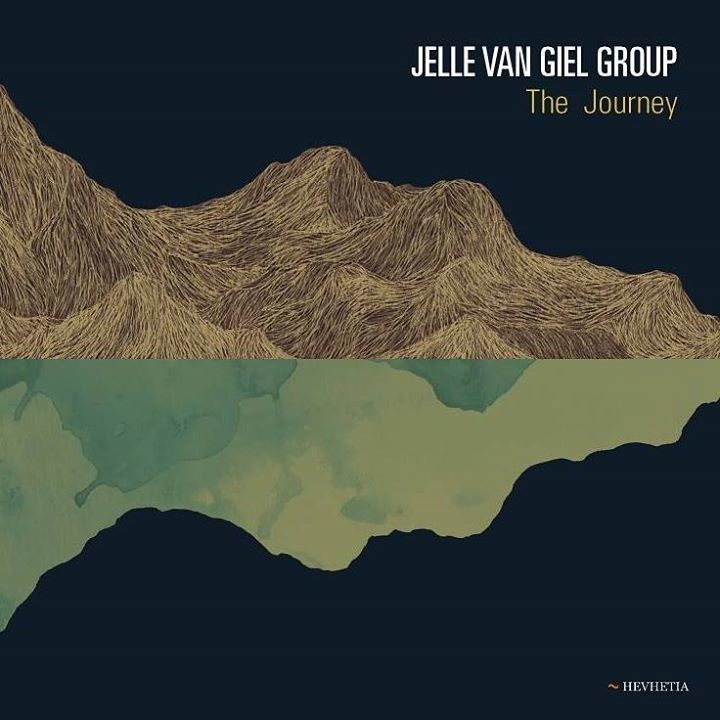 Jelle Van Giel Group Tour Dates