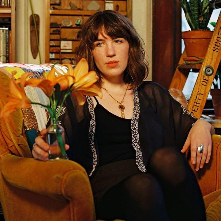 Fiona Dickinson Tour Dates