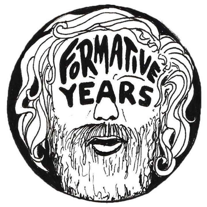 Formative Years Tour Dates