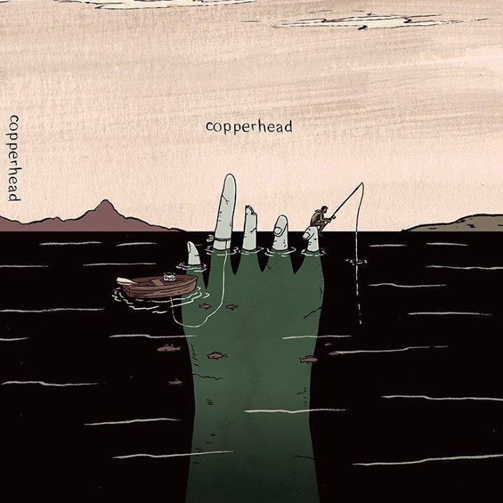 Copperhead Tour Dates