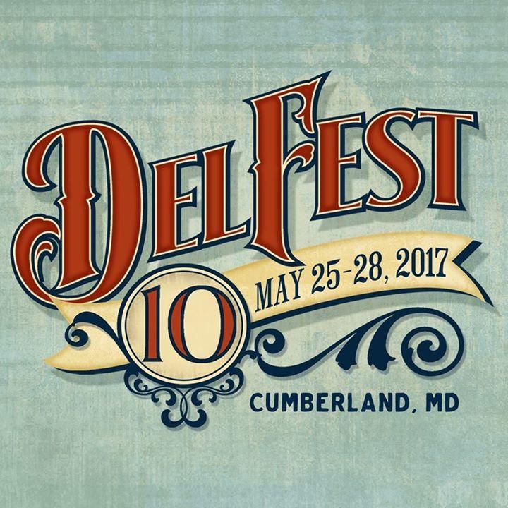DelFest Tour Dates