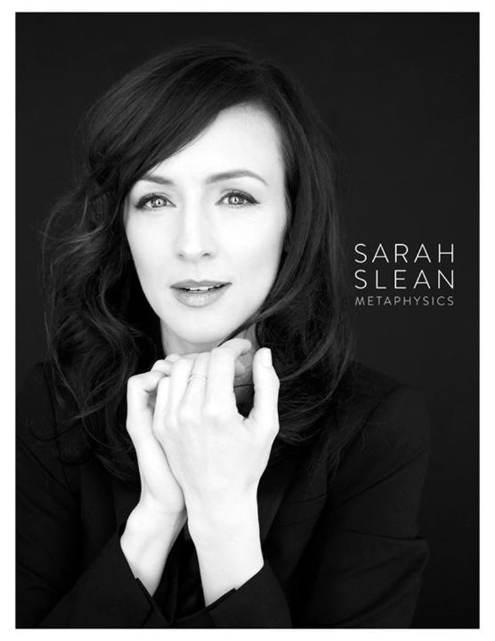 Sarah Slean Tour Dates