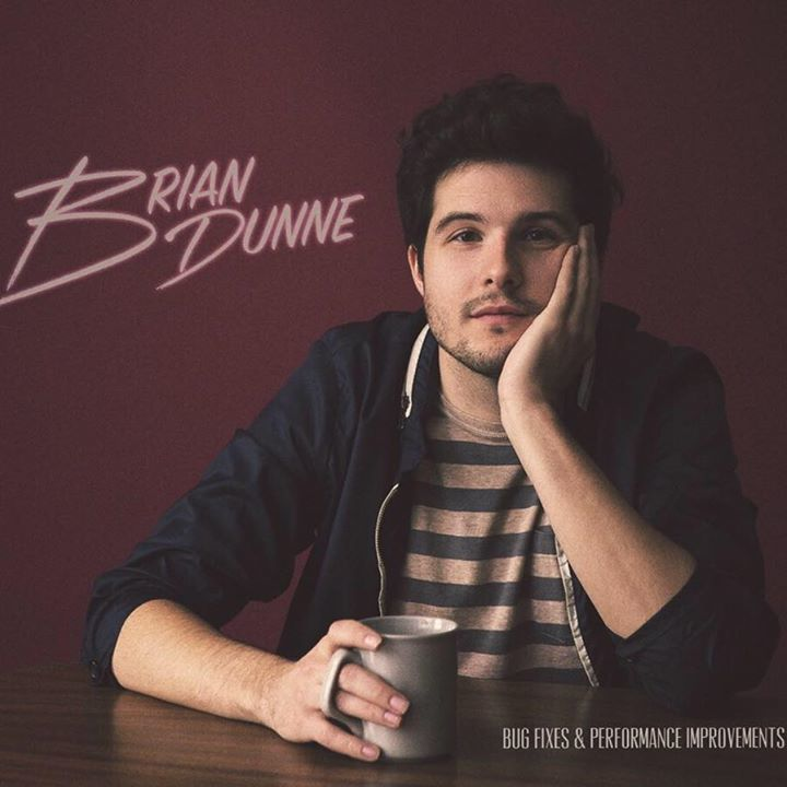 Brian Dunne @ The Ridgefield Playhouse - Ridgefield, CT