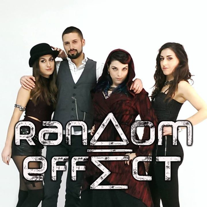 random effect Tour Dates