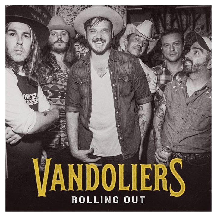 Vandoliers Tour Dates