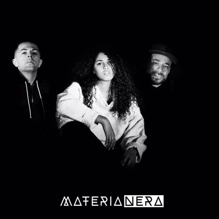 Materianera Tour Dates