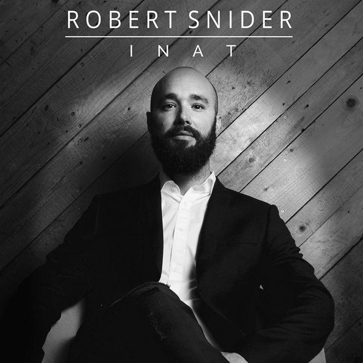 Robert Snider Tour Dates