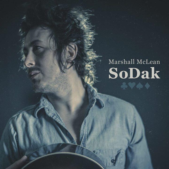 Marshall McLean Band @ Humble Burger - Moscow, ID