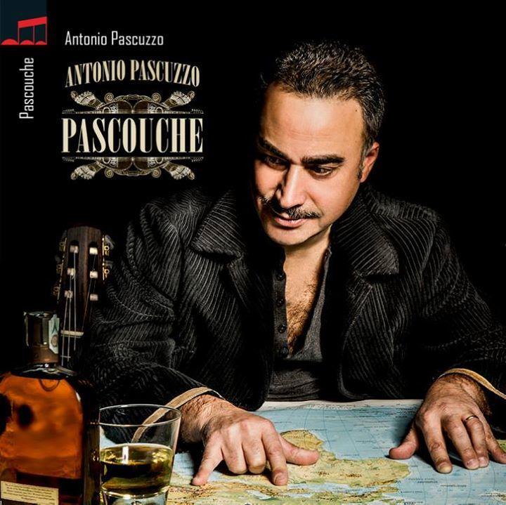 Antonio Pascuzzo Tour Dates