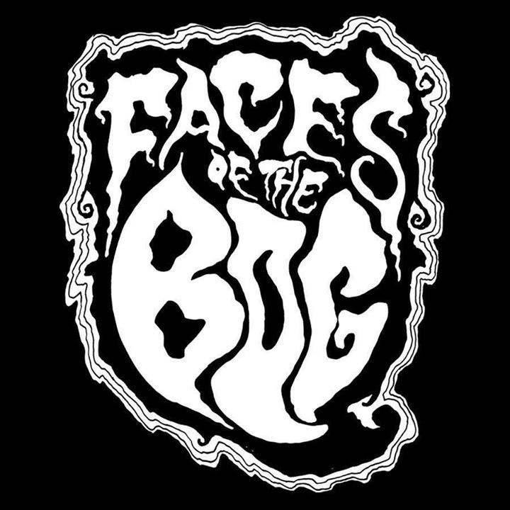 Faces of the Bog Tour Dates