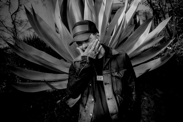 Daniel Lanois @ Oslo Hackney - London, United Kingdom