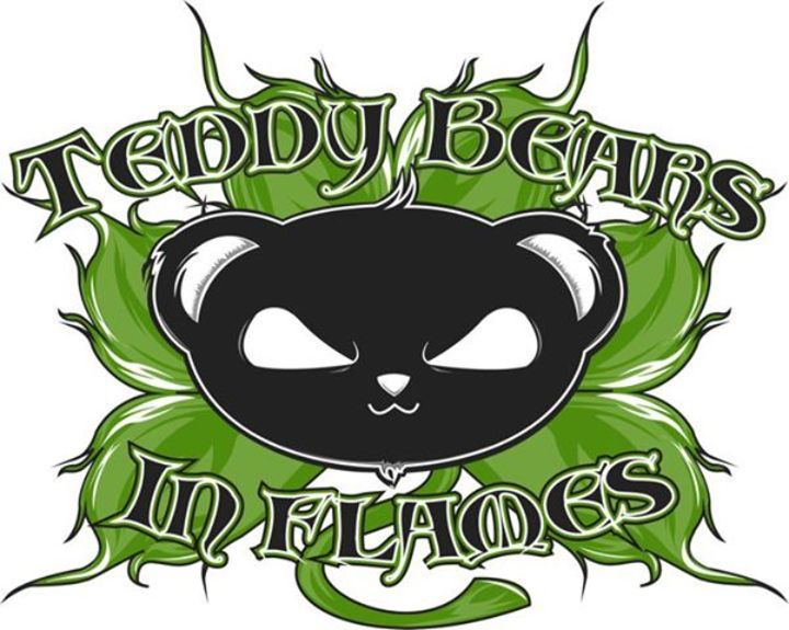 Teddy Bears In Flames Tour Dates