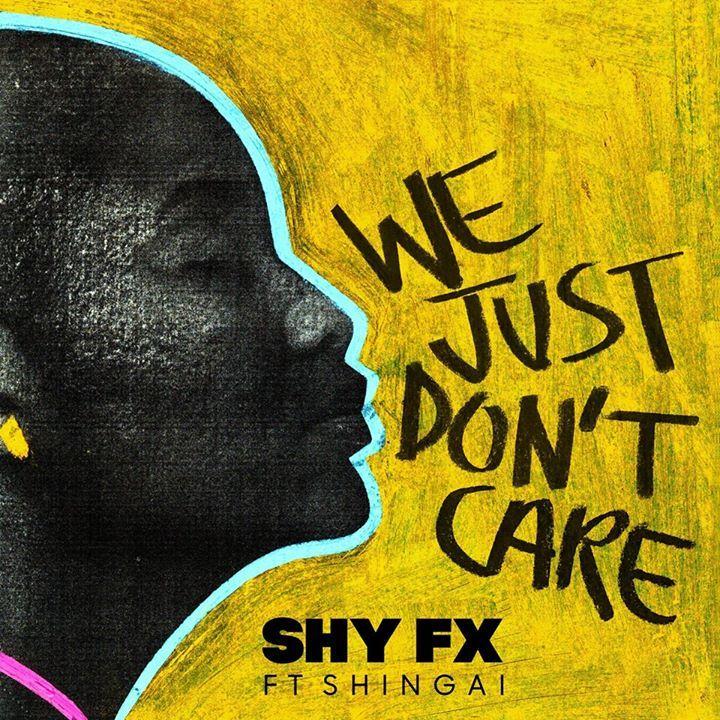Shy FX Tour Dates