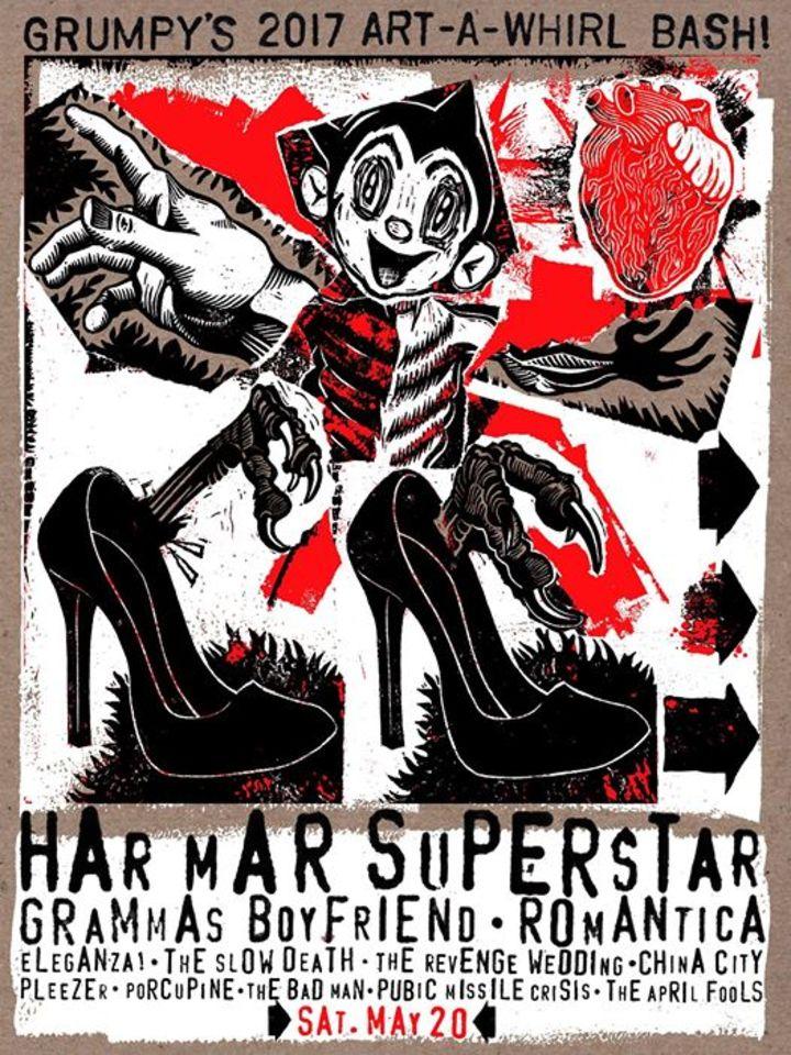 Har Mar Superstar @ Grumpy's NE - Minneapolis, MN